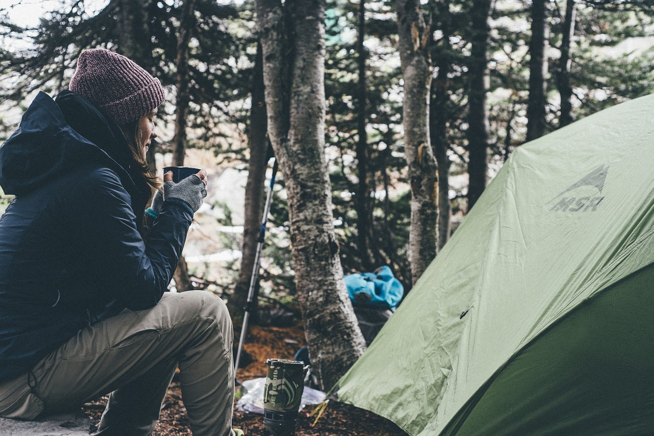 Get The Most Out Of Your Outdoor camping Expedition